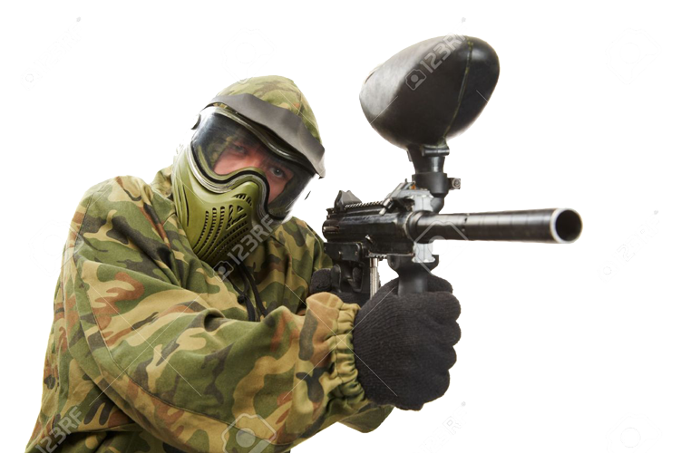 12590114-Aiming-paintball-player-Stock-Photo-paintball